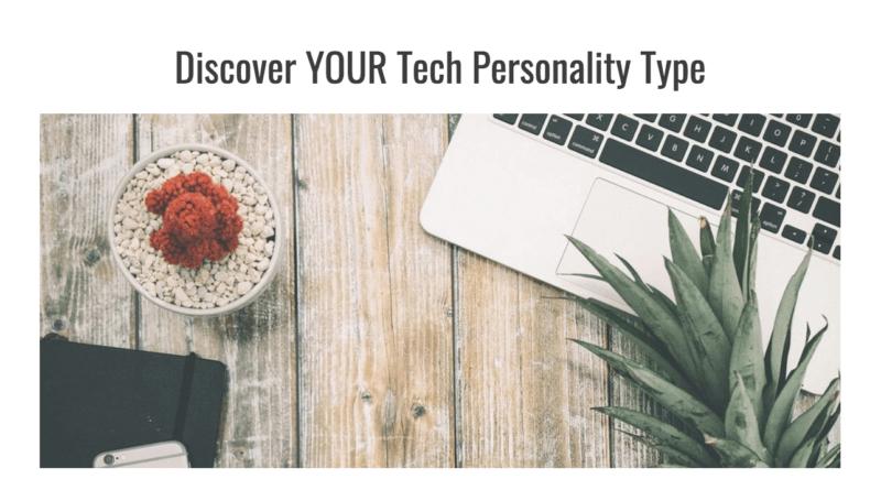 Tech-Personality-Quix