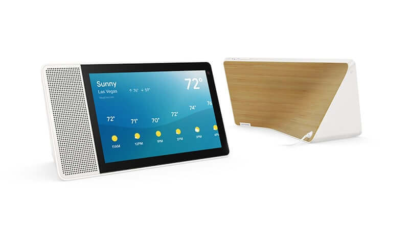 lenovo-smart-display-weather